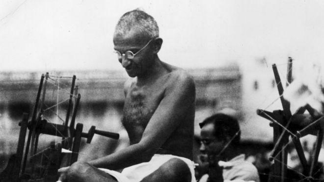 What were Gandhi's views on Kashmir, Gauraksh and Mob lynching?