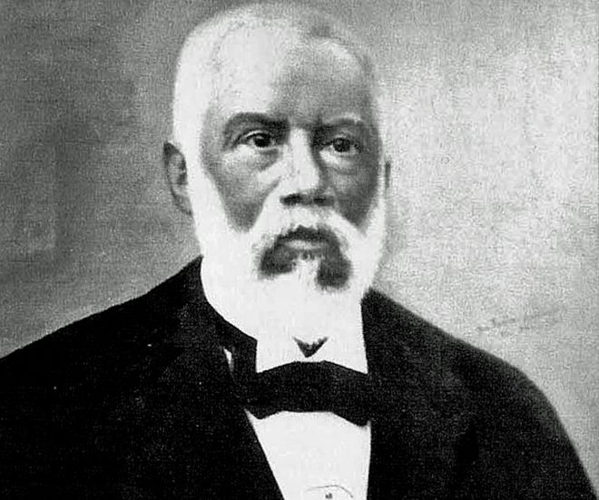 Barão de Guaraciaba. A história de um barão negro