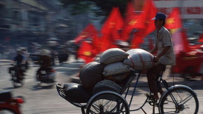 Nợ công được cho là thách thức lớn đối với kinh tế Việt Nam