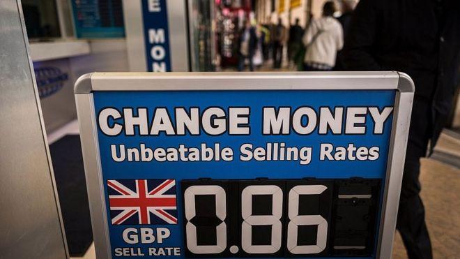 Αποτέλεσμα εικόνας για UK travellers are deeply affected by hidden currency exchange fees