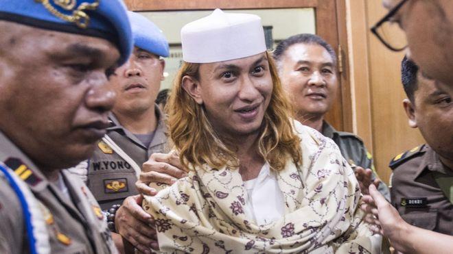 Habib Bahar Serang Jokowi: Dari Lidah Pedas hingga 'Banci'