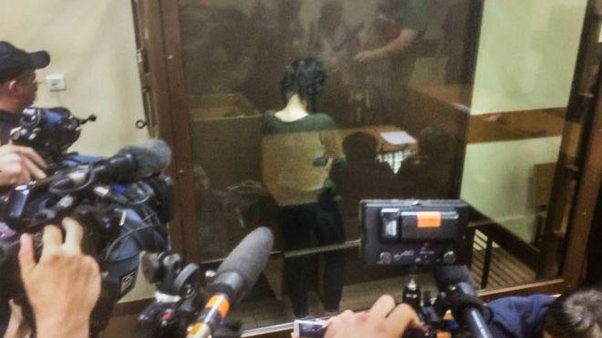 ВВС: Сестры Хачатурян признались в убийстве отца в Москве