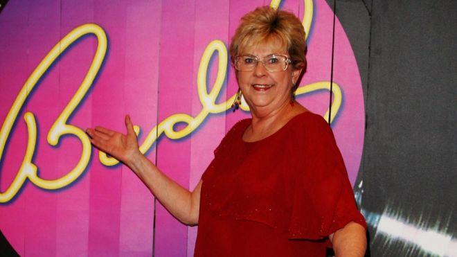 Peggy Sue Gerron in 2009