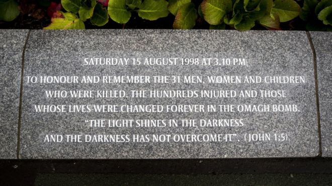 Omagh bomb: The 29 victims - BBC News