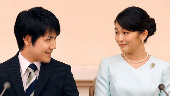 Mako, la princesa japonesa que renunciará a su estatus imperial para casarse con un plebeyo