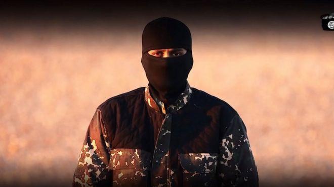 """В Сирии задержали """"палача"""" ИГ. Он получал пособие на жилье в Британии"""