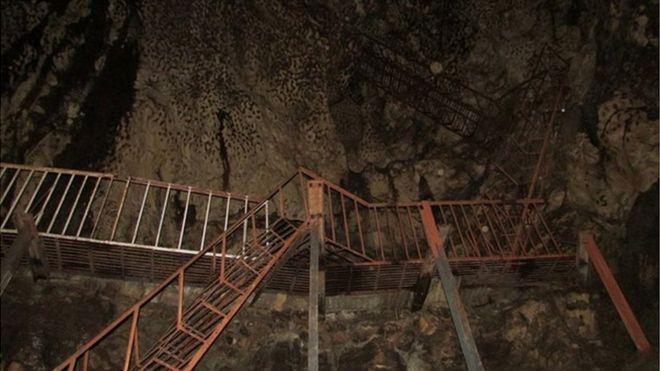 चमेरे गुफा