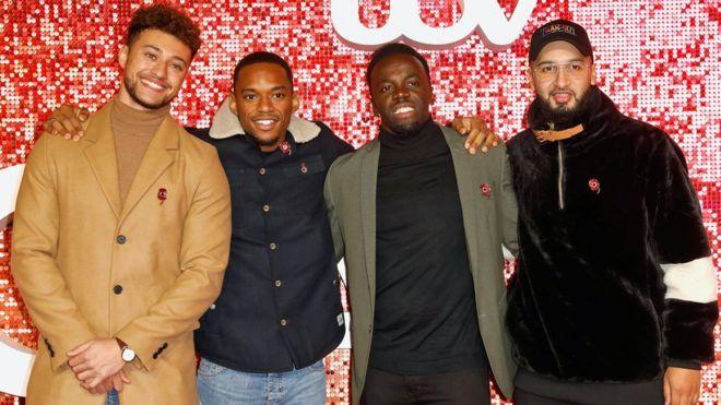 Rak-Su: Boy band beat Grace Davies to win X Factor 2017