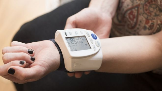 Undetected High Blood Pressure Found In New Mums Bbc News