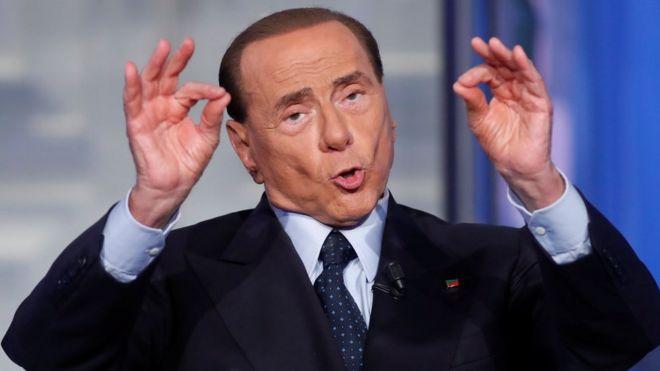 İtalya'da yerel seçimlerde Berlusconi'nin geri dönüşü