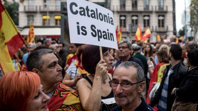 Референдум в Каталонии: на участках начали собираться очереди - Цензор.НЕТ 5227