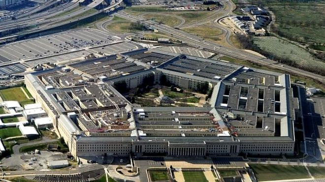 Pentagon: Major Amazon or Microsoft Jedi deal delayed