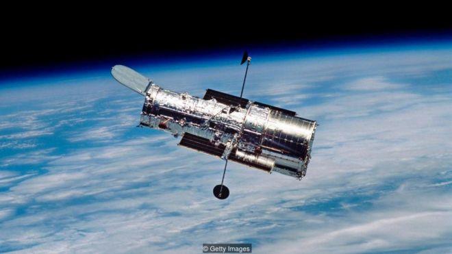 'Bảo tàng không gian bay trong quỹ đạo'