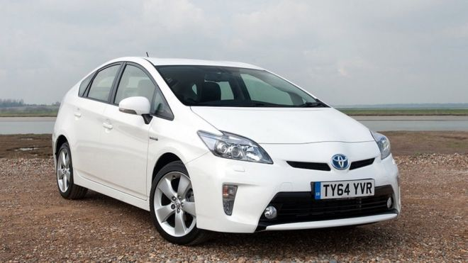 Trading In A Car With Problems >> Toyota Car Fault Prompts Massive Recall Bbc News