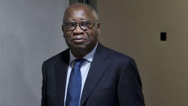 """Résultat de recherche d'images pour """"Gbagbo Laurent"""""""