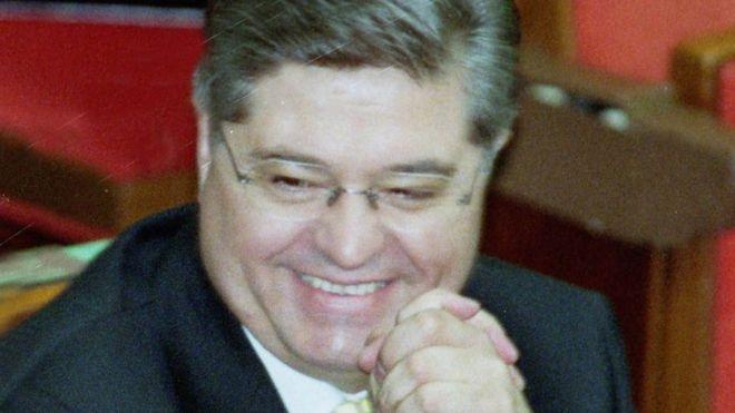 ГПУ: до кінця року у США має завершитись процес щодо Лазаренка