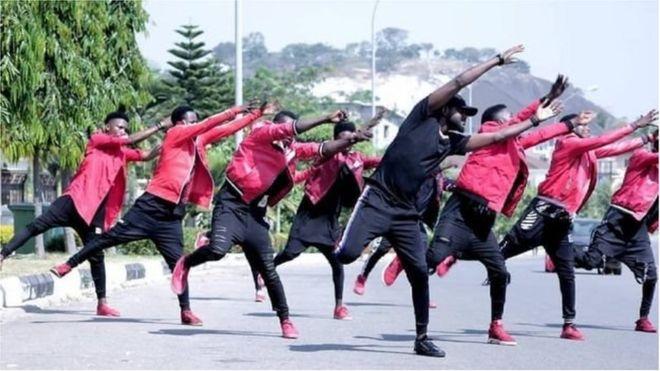Wakoki 10 mafi shahara a cikin 2018 - BBC News Hausa