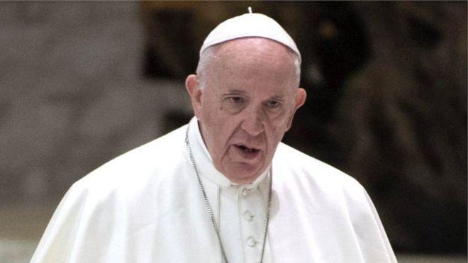 papa francis,ngono kanisa katoliki