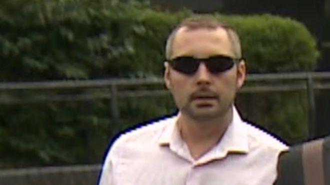 Ex-Cleveland Police officer David Waller 'groomed girls for sex