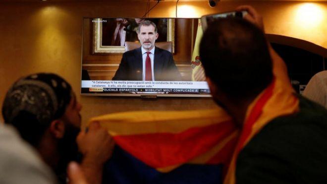 สมเด็จพระราชาธิบดีเฟลีเปที่ 6 แห่งสเปน