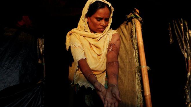 Anwara Begum