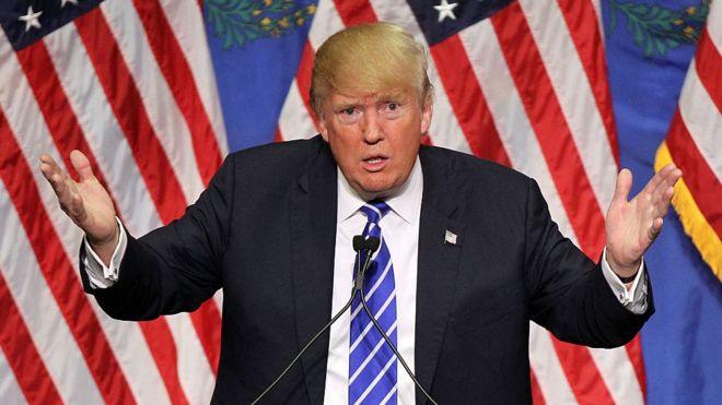 نتیجه نظرسنجی: به جز روسیه و اسرائیل بقیه مردم جهان از ترامپ ناراضیاند