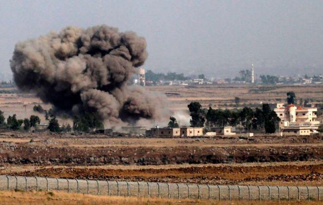 هل تنجح روسيا في تفادي مواجهة إيرانية-إسرائيلية شاملة في سوريا؟