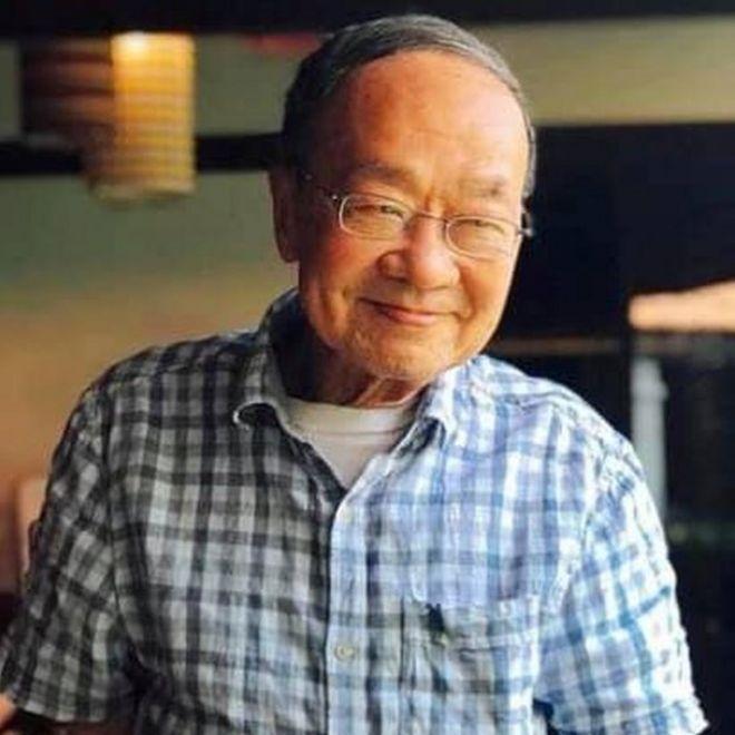 Nhà thơ Du Tử Lê