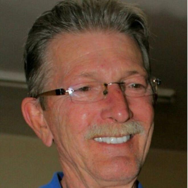 Danny Burch: American oil worker freed after captivity in Yemen