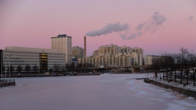 finland and nokia creating the worlds most competitive economy