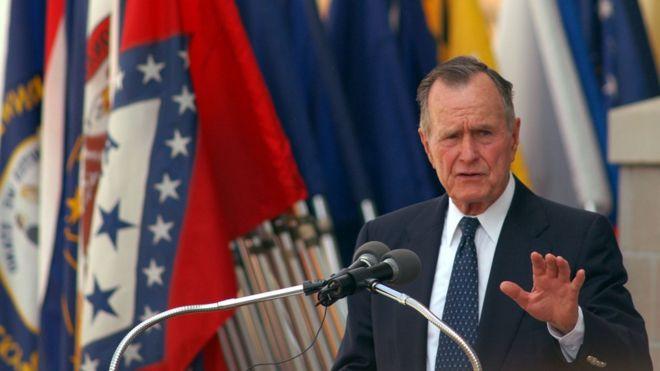 Goerge Bush