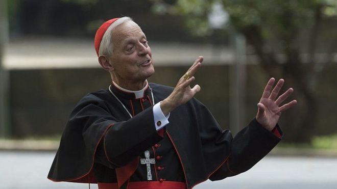"""Đức Tổng Giám mục Donald Wuerl gửi một bức thư cho các linh mục Pennsylvania cảnh báo về các chi tiết """"đáng lo ngại sâu sắc"""" trong bản báo cáo"""