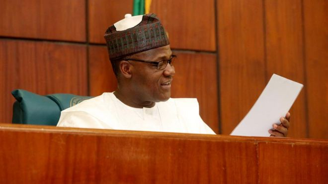 Nigeria: House of Rep to counter Buhari ontop Peace Corps decision