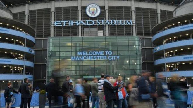 Man City imekuwa na mabadiliko makubwa tokea kuchukuliwa na wamiliki wa Abu Dhabi mwaka 2008
