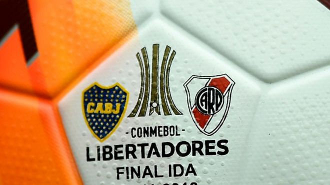 Por qué River Plate tiene sobre Boca Juniors una ventaja para ganar la Copa  Libertadores 182ca92ec0f