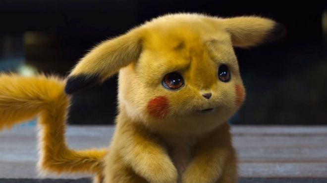 fea6db1e060 Detective Pikachu: por qué el pokémon de peluche está causando tanta ...