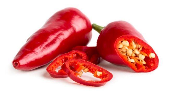dolor de estomago por comer chile