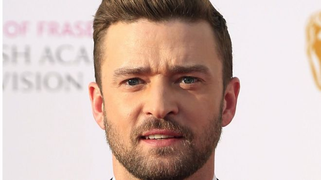 a193bbeb4c271a Justin Timberlake has created a game show called Spin The Wheel - BBC News