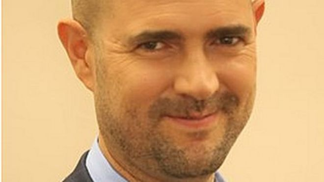 Amir Ohana