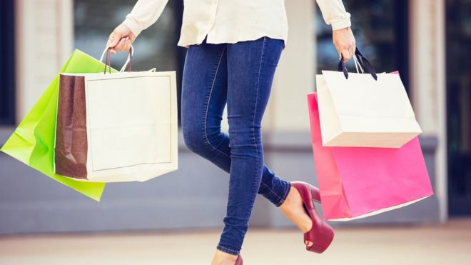 could reinvention solve our shopping addiction bbc news