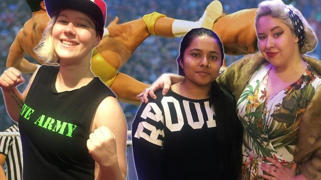 7a103fa297a Wrestlemania 35  Why an all-female main event is a  huge step ...