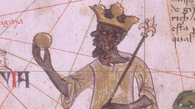 Mansa Musa L Homme Le Plus Riche De Tous Les Temps Bbc