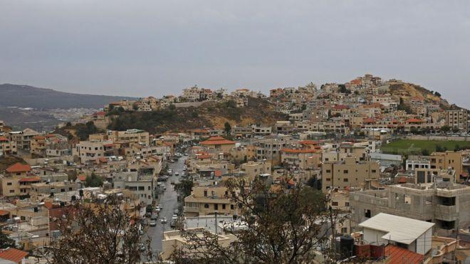 Генассамблея ООН неоднократно призывала Израиль вернуть Голанские высоты Сирии