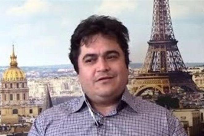 روح الله زم فرزند یکی از روحانیون اصلاحطلب و سرشناس در حکومت جمهوری اسلامی ایران است