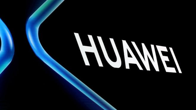 Huawei announces its new Harmony operating system - BBC News