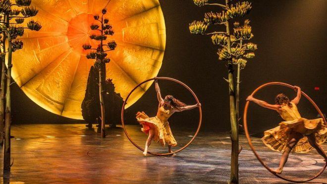 998098f38c98 El hijo del fundador del Cirque du Soleil muere en accidente ...