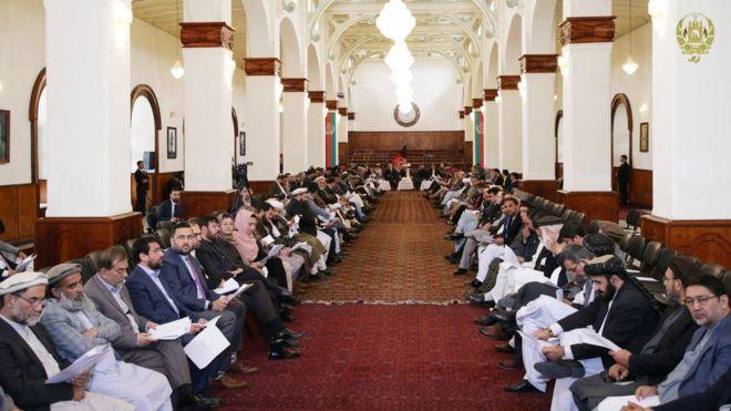 مذاکرات بینالافغانی قطر در پی 'مخالفت طالبان با فهرست هیأت افغانستان لغو شد'