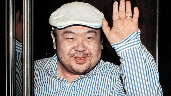 马来西亚已将金正男遗体归还给朝鲜