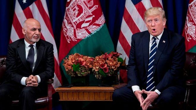 Trump, Taliban'la yürütülen görüşmelere son verdi