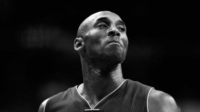 Звезда НБА Коби Брайант погиб при крушении вертолета